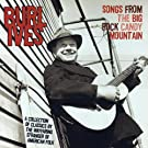 Songs From Rock Candy Mountain