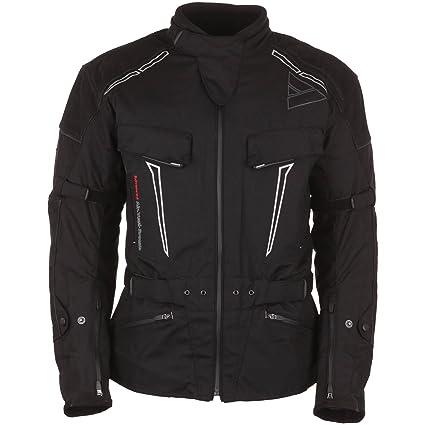 Modeka sILAS touring eVO veste de moto noir