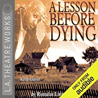 A Lesson Before Dying audio book