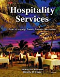 img - for Hospitality Services book / textbook / text book