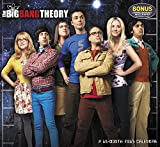 The Big Bang Theory 2015 Calendar