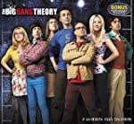 The Big Bang Theory 2015 Calendar