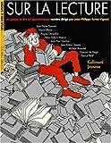 echange, troc Jean-Pierre Battesti, Jean-Philippe Arrou-Vignod - Sur la lecture