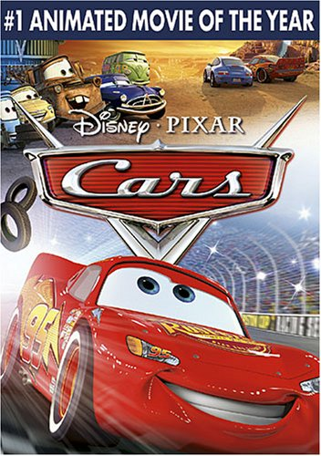 Cars (Widescreen Edition)