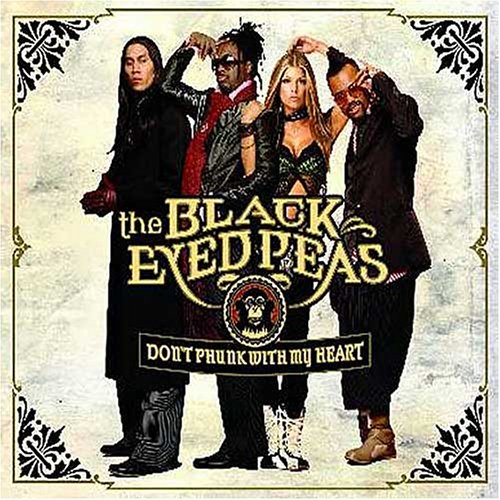 Black Eyed Peas - Don