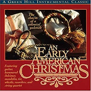 buy early american christmas online at low prices in india amazon music store. Black Bedroom Furniture Sets. Home Design Ideas