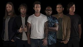 Bilder von Maroon 5