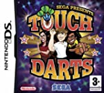 SEGA Presents Touch Darts (Nintendo DS)