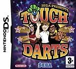 SEGA Presents Touch Darts (Nintendo DS)