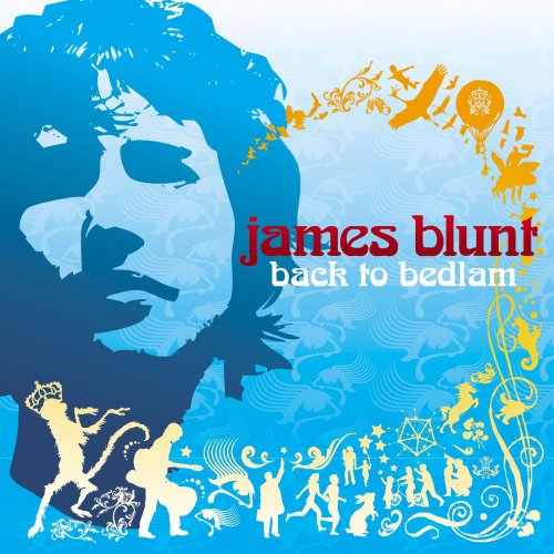 James Blunt-Back To Bedlam-JP RETAIL-CD-FLAC-2005-DeVOiD Download