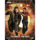 Doctor Who: The Complete Third Series ~ David Tennant
