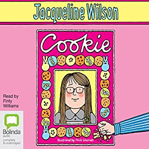 Cookie Audiobook