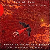 L' Amour De Toi Me Fait Danser (Your Love Makes Me Dance)