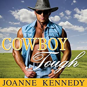 Cowboy Tough Audiobook