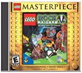 LEGO Rock Raiders (Jewel Case)