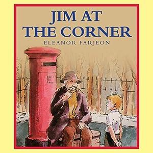 Jim at the Corner Audiobook