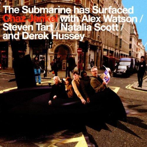 Chaz Jankel - Submarine Has Surfaced - Zortam Music