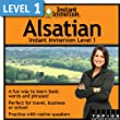 Instant Immersion Level 1 - Alsatian [Download]
