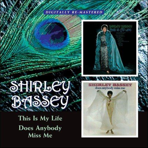 Shirley Bassey - does anybody miss me - Zortam Music