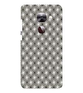 EPICCASE whity sparkles Mobile Back Case Cover For LeEco Le Max2 (Designer Case)