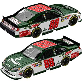 Amazon.com: Dale Earnhardt Jr #88 Amp Energy 2011 Chevy NASCAR Diecast