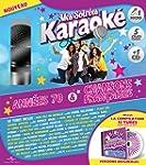Coffret Karaok� Ann�es 70 + Chansons...