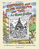 Gertrude and Alice and Fritz and Tom: An Artful Adventure with Gertrude Stein and Alice B. Toklas