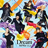 Get my way -Dance Ver. w/o Bridge-/ AILI thanx to Dream-Dream