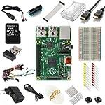 Raspberry Pi Model B+ (B Plus) Ultima...