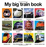 Search : My Big Train Book (My Big Board Books)