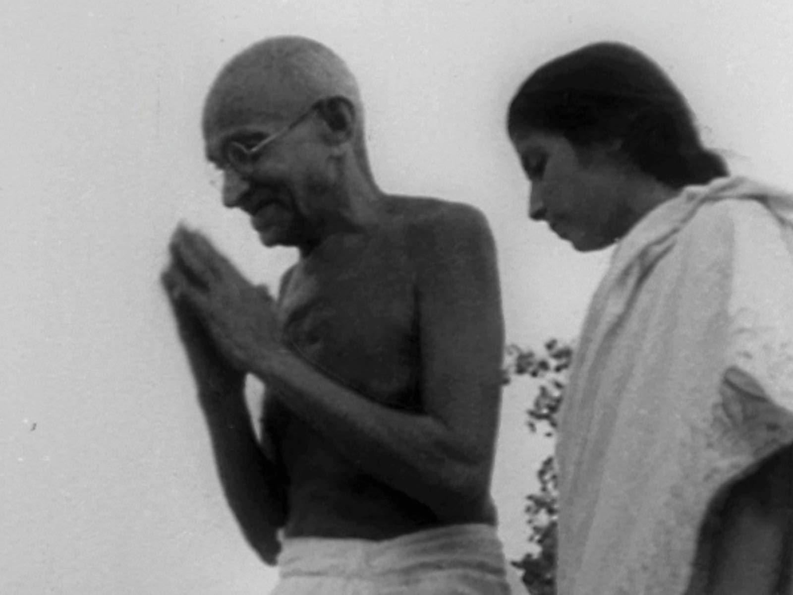 Who Killed Gandhi? on Amazon Prime Video UK