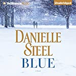 Blue: A Novel | Danielle Steel