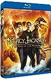 Percy Jackson Y El Mar De Los Monstruos (BD + DVD) [Blu-ray]