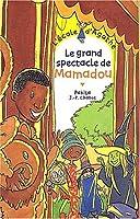 Le grand spectacle de Mamadou © Amazon