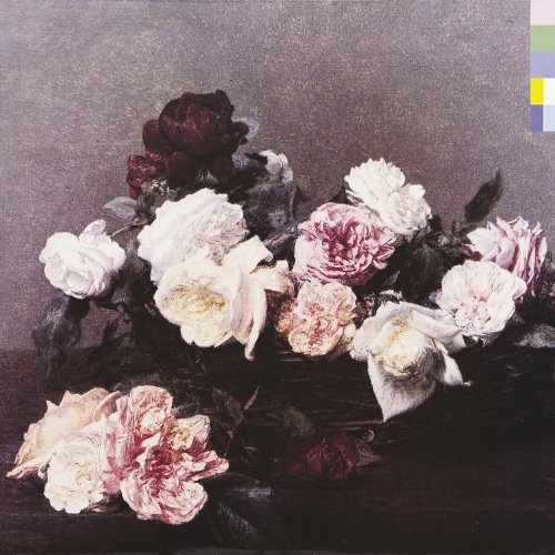 New Order - Power Corruption & Lies (2 CD Collector