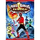 Power Rangers Samurai: A New Enemy (Volume Two)