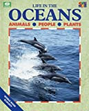Life in the Oceans (World Book Ecology Series) (0716652021) by Lucy Baker