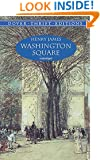Washington Square (Dover Thrift Editions)