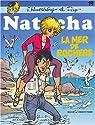 Natacha, tome 19 : La Mer de rochers par Walthéry