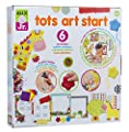 ALEX Jr. Tots Art Start by ALEX Toys