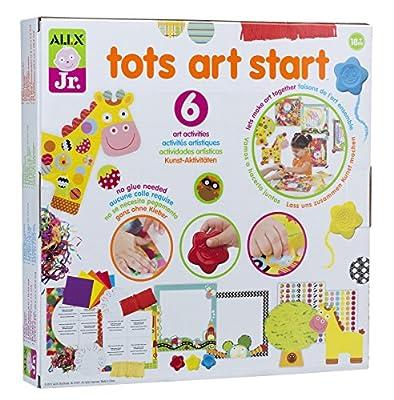 ALEX Jr. Tots Art Start by ALEX Toys