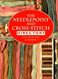 Needlepoint and Cross-Stitch Directory (0785804986) by Jan Eaton
