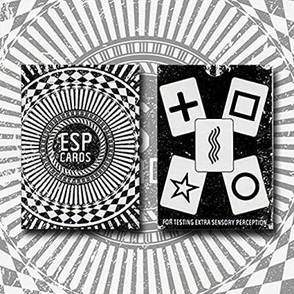 Baraja original ESP