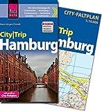 Reise Know-How CityTrip Hamburg: Reiseführer mit Faltplan und kostenloser Web-App