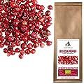 EDEL KRAUT | BIO ROSA PFEFFER Premium Roter Pfeffer - pink peppercorns 500g von Health Discounter e.K. - Gewürze Shop