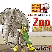 Albert E. erklärt den Zoo (Ich weiß was) | Melle Siegfried