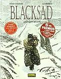 Blacksad 2 : Arctic-Nation