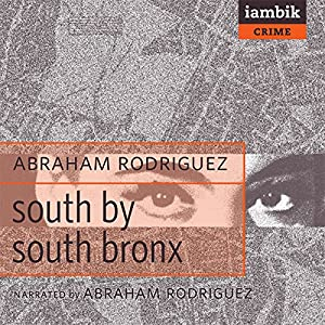 South by South Bronx Audiobook