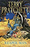 Terry Pratchett Reaper Man: (Discworld Novel 11) (Discworld Novels)