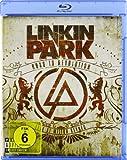Linkin Park – Road to Revolution/Live at Milton Keynes [Blu-ray]